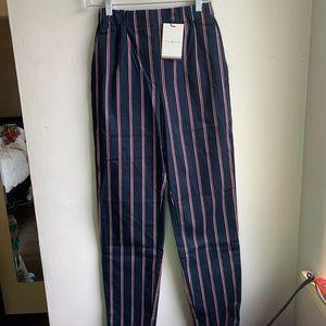NWT Striped Tommy Hilfiger Pants